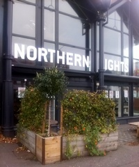 Galway bay brewery northern lights
