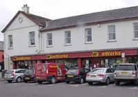 Wineworks, Saintfield